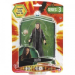 Doctor Who  - LILITH  Series 3 Figure - DR NEW